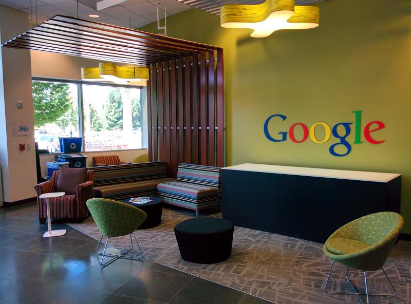 silicon valley 1 der tag bei google. Black Bedroom Furniture Sets. Home Design Ideas